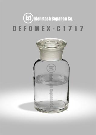defomex 1717 mehrtash