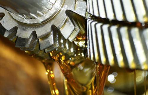 Industrial gear oil (PAO & PAG types) | Mehrtash Sepahan Co