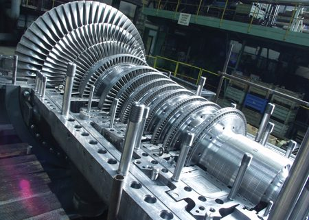 -steam-turbine