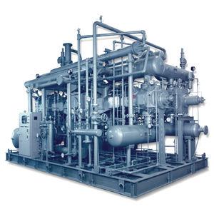 CNG compressor oil