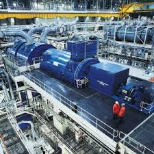 turbine control oil