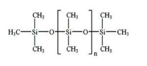 silicone base oil