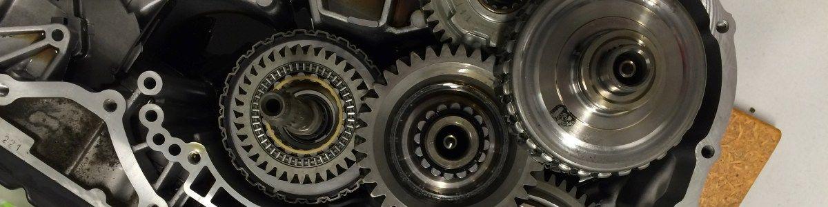 gearbox-compressor