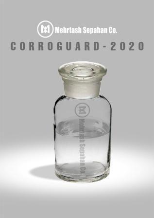 ضد خوردگی کاندنسیت 2020